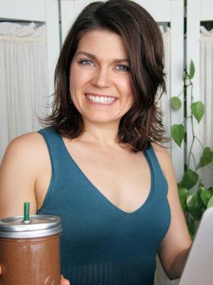 Photo: Adria DeCorte, Healthy Living Strategist, Source: Courtesy Photo