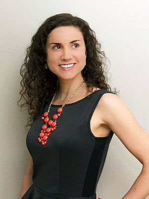 Photo: Cailen Ascher, Life and Business Clarity Coach; Source: Courtesy Photo