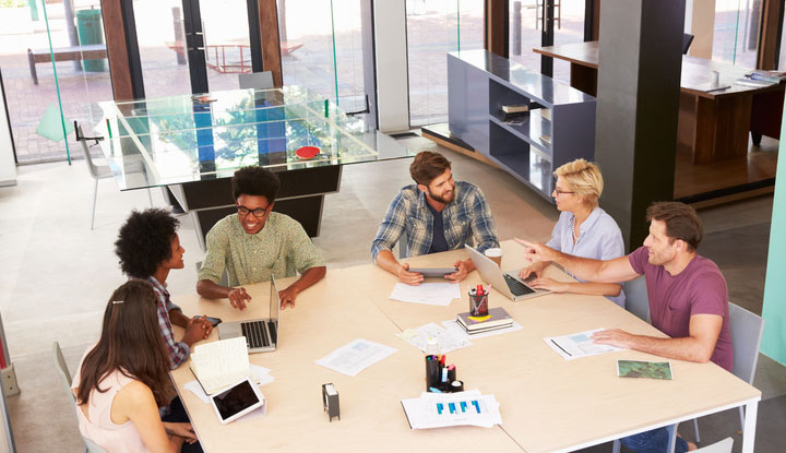 3 Overlooked Benefits Of Shared Office Space Yfs Magazine