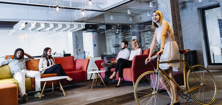 7 Things To Consider Before Moving Into Shared Office Space