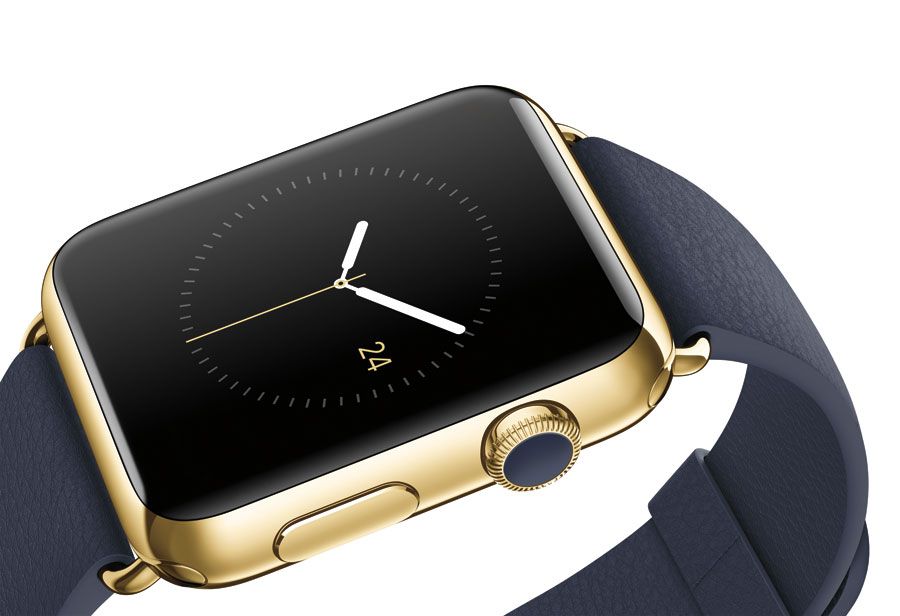 Photo: Apple Watch; Source: Apple