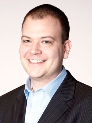 Photo: Neal Bradbury, Co-Founder and VP of Channel Development at Intronis; Source: Courtesy Photo