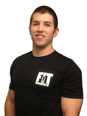 Photo: Dan Marzullo, Owner of Fit Bodies; Source: Courtesy Photo