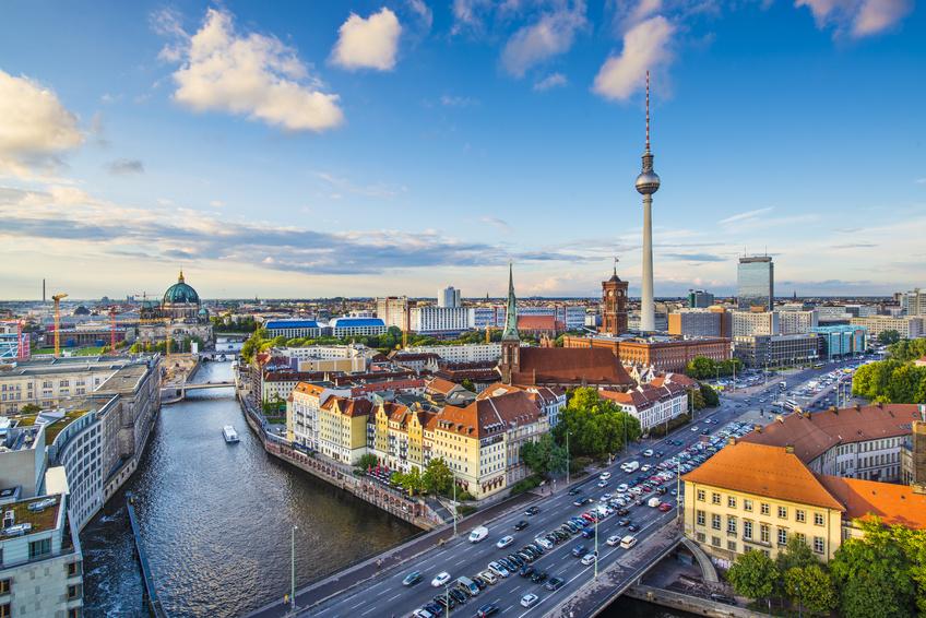 Photo: Berlin; Source: © SeanPavonePhoto, YFS Magazine