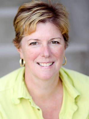 Photo: Dr. Kelly Edmonds, founder of Wired Learning Designs; Source: Courtesy Photo