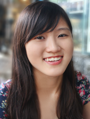 Photo: Raelyn Tan, Digital Marketing Strategist; Source: Courtesy Photo