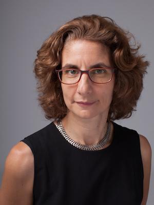Photo: Diane Rubino, Activist, Humanitarian, and Consultant; Source: Courtesy Photo
