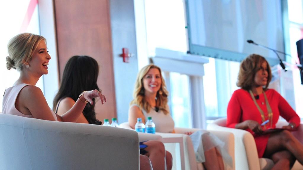 Photo: Forbes Women's Summit; Source: Courtesy Photo