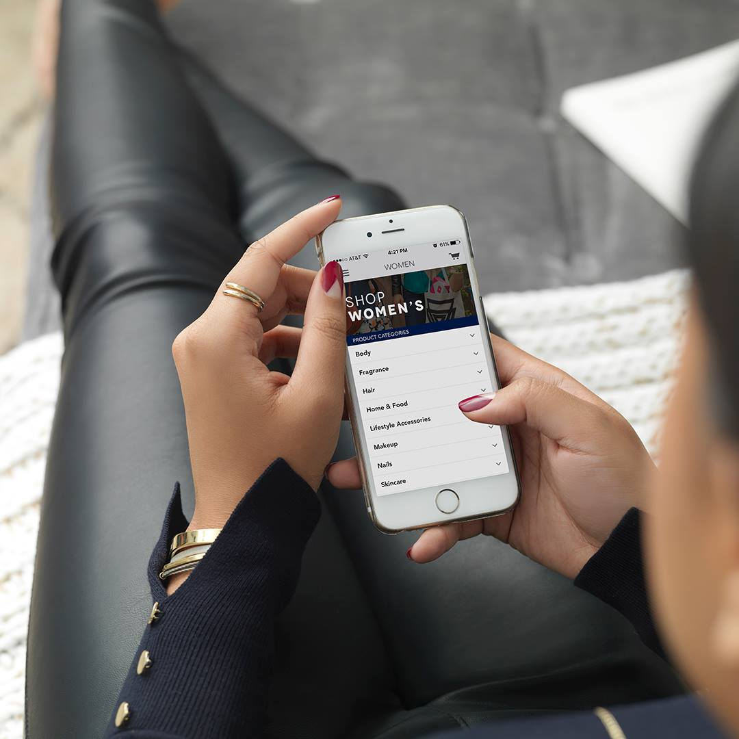 Photo Source: Facebook.com/Birchbox