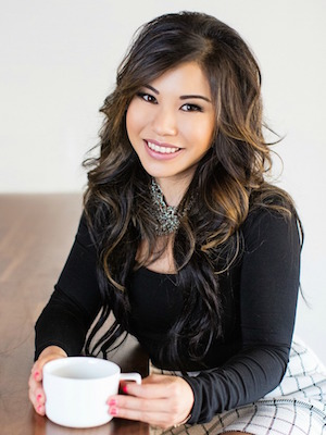 Photo: Audrey Joy Kwan, business soft skills expert; Source: Courtesy Photo