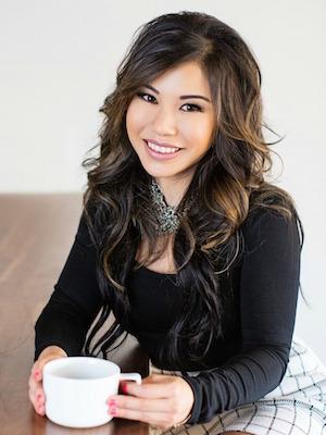 Photo: Audrey Joy Kwan, business soft skills expert; Source: Courtesy Photo