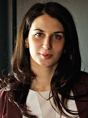 Photo: Catherine Orer, Founder of The Artist Entrepreneur Network; Credit