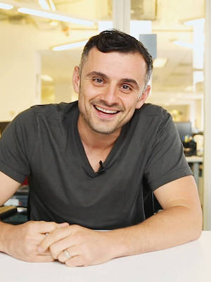 Photo: Gary Vaynerchuk, CEO and founder of Vaynermedia; Source: Courtesy Photo