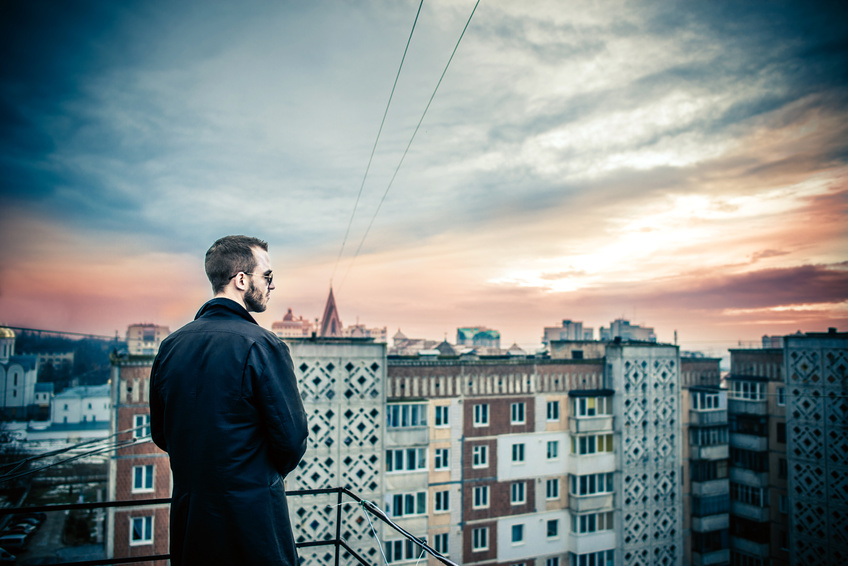 Photo: © bedya, YFS Magazine