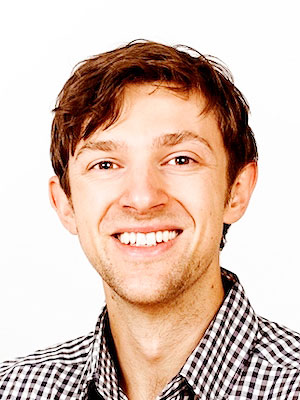 Photo: Matt Williams, co-founder and Head of Marketing at BrainGain; Source: Courtesy Photo