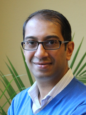 Photo: Sundeep Sanghavi, co-founder and CEO of DataRPM ; Source: Courtesy Photo