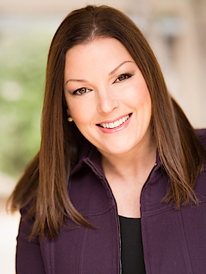 Photo: Lisa Mink, executive coach and HR consultant; Source: Courtesy Photo