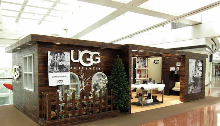 ugg australia official shop