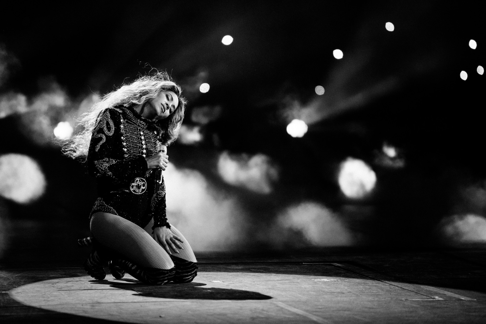 5 Ways To Succeed Like Beyoncé In Business