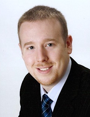 Photo: Joe Lawrence, Business Credit Coach; Source: Courtesy Photo