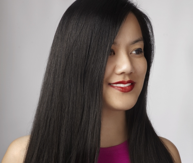 Photo: Tiffany Pham, founder and CEO of Mogul; Source: Courtesy Photo