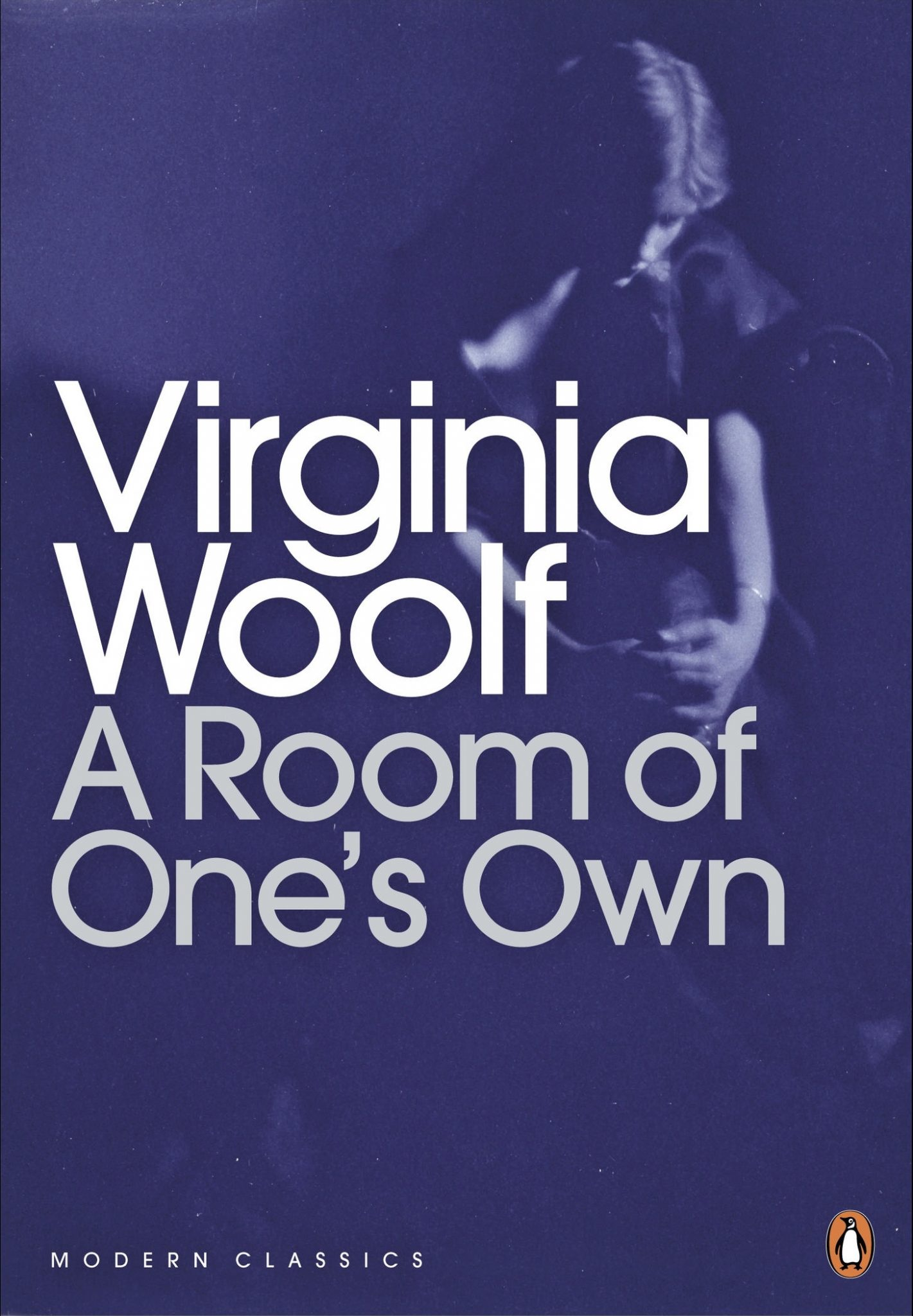 Photo: A Room of One's Own; Source: Penguin Books
