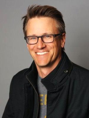David Osborn, Principal owner of Keller Williams; Source: Courtesy Photo