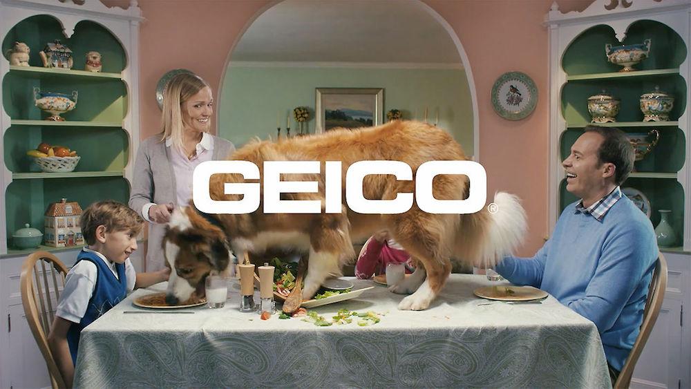 Photo: geico.com