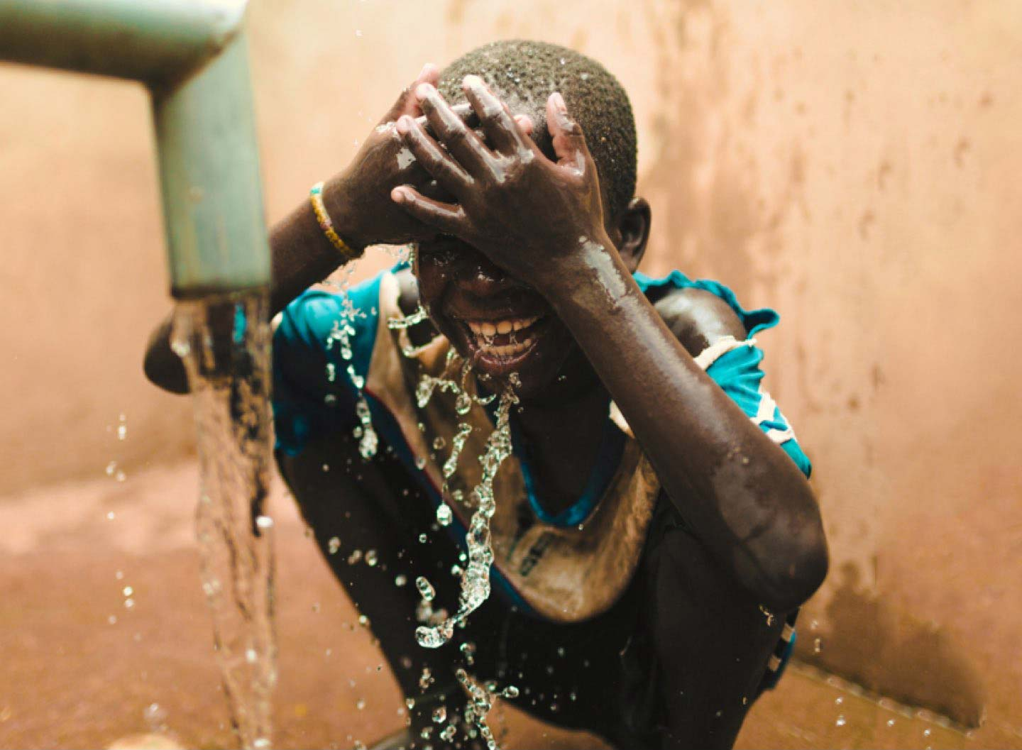 Source: Charity Water; Courtesy Photo