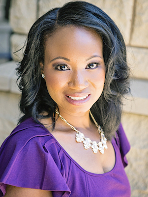 Photo: Alicia Henderson, founder of The Empirenista Business Success Academy™; Source: Courtesy Photo