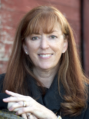Photo: Jayne Donnelly, founder and CEO of Altus Effect; Source: Tina Boling Photography