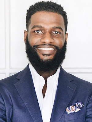 Photo: Thierry Augustin, founder of Augustin & Co.; Source: Courtesy Photo