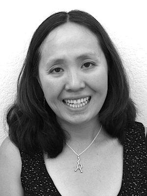 Photo: Amy Lanci, The Vitality Geek, a certified holistic health coach