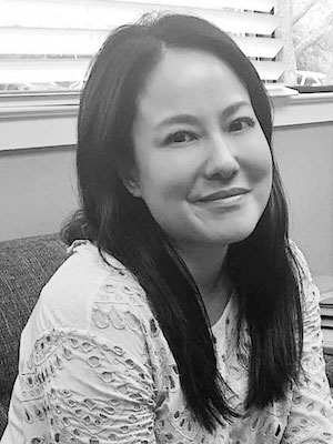 Photo: Annie Liao Jones, founder and CEO of Rock Candy Media; Source: Courtesy Photo