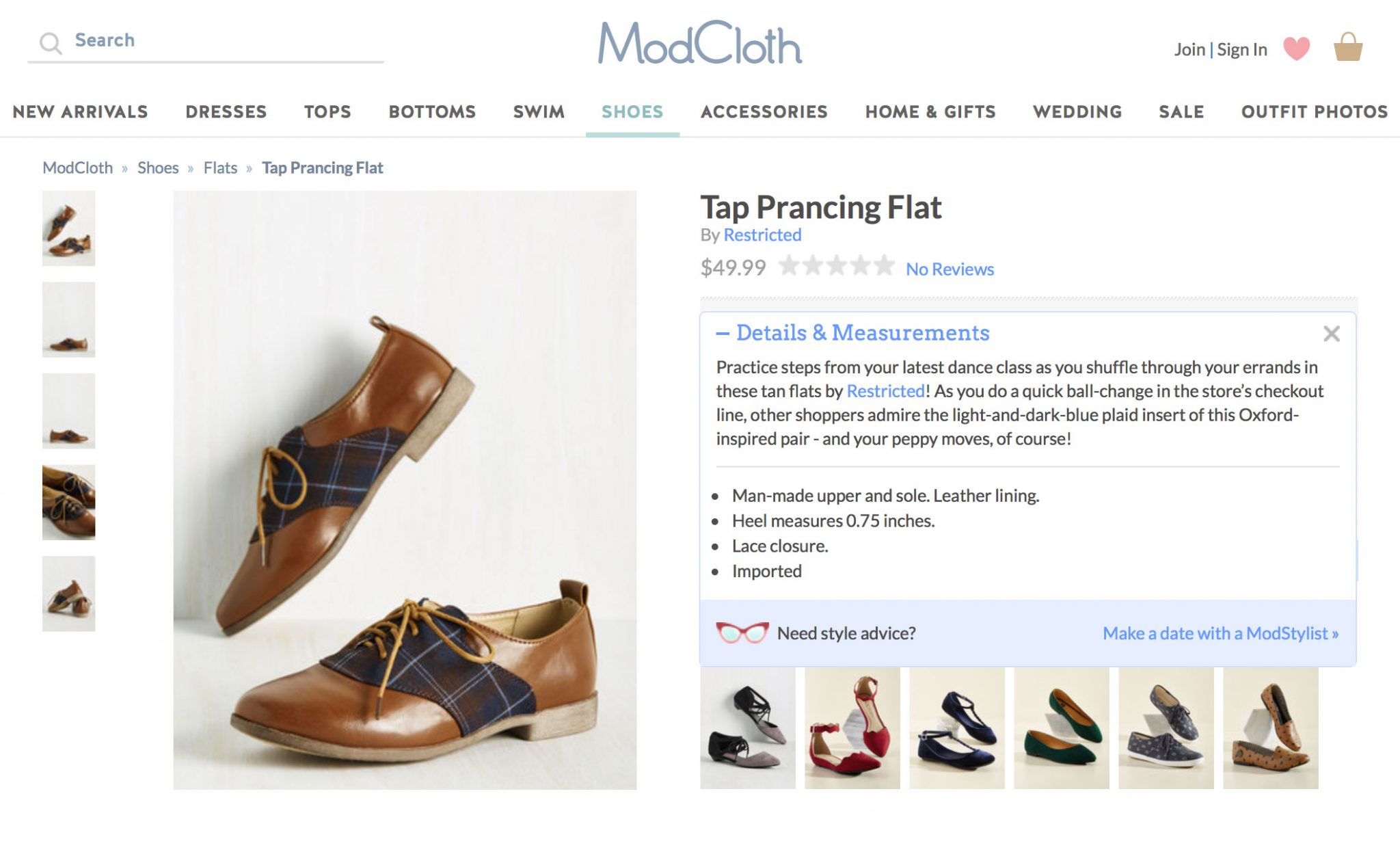 Photo: modcloth.com
