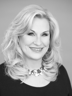 Photo:Sharon Schweitzer, J.D., International Protocol expert and founder of Protocol & Etiquette Worldwide; Source: Courtesy Photo