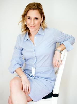 Photo: Natasha Stewart, Founder of Business Jump; Source: Courtesy Photo