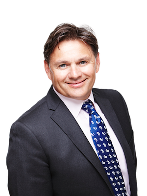 Photo: Carl Parslow, Head of Property Law and Personal Law at Parslows; Source: Courtesy Photo