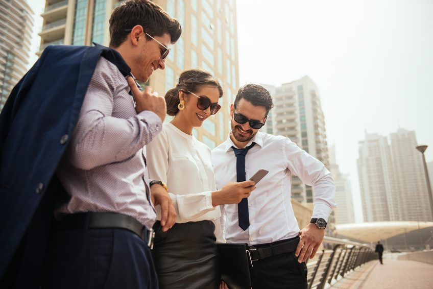 Direct selling appeals to millennials