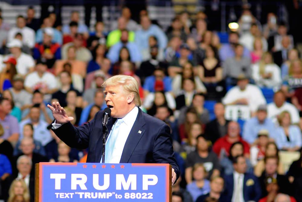 Photo: Donald Trump; Source: Courtesy Photo; donaldtrump.com