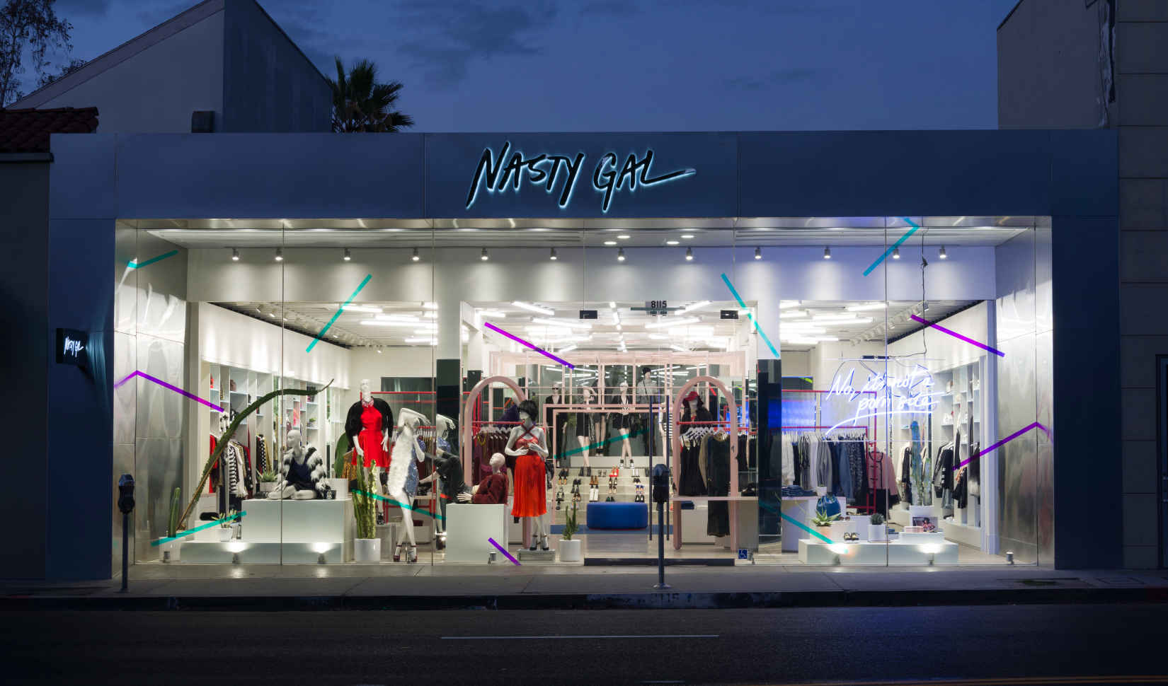 Photo: nastygal.com