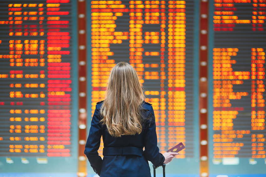 The #1 Travel Hack Every Successful Entrepreneur Knows