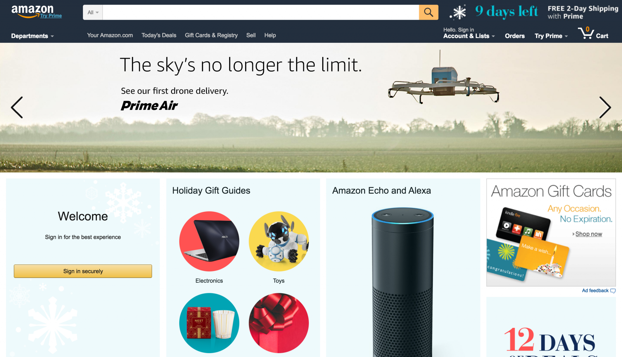 Amazon Brand Loyalty Lessons