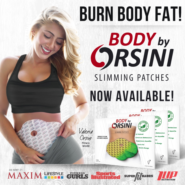 Body By Orsini - Product Review Features