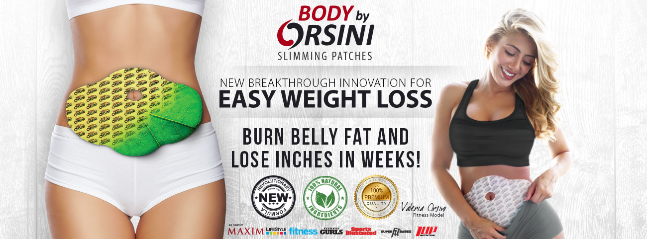 Body By Orsini - YFS Magazine Product Review