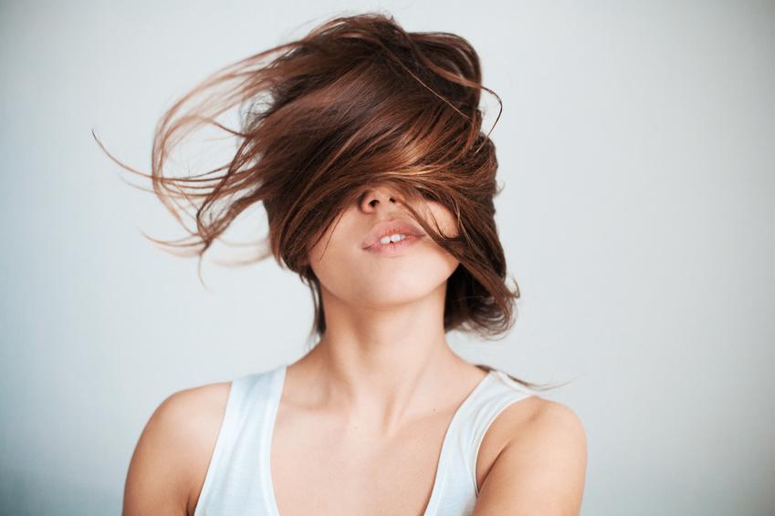 Entrepreneurship stress causes hair loss