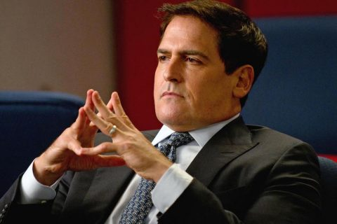 Mark Cuban Questions Donald Trump Leadership - YFS Magazine