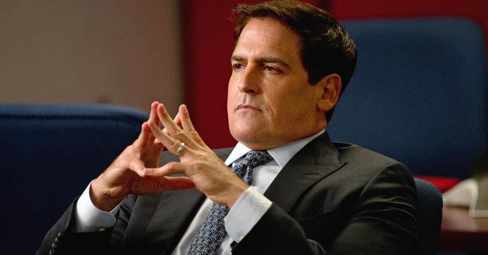 Mark Cuban Questions Donald Trump Leadership - YFS Magazine