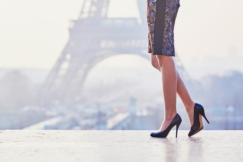 Start a business in Paris