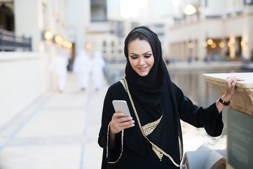 Dubai entrepreneurship